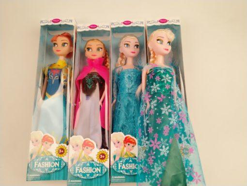 анна и эльза куклы купить