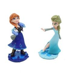 Куклы Анна и Эльза