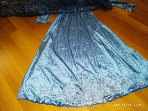 Платье просто класс