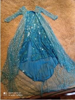 Купить платье Эльзы холодное сердце